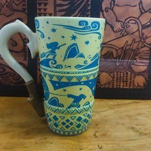 Disney Moana Limited Edition Mug